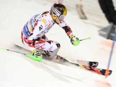 Sci alpino, Gigante Alta Badia 2017: re Marcel Hirscher in testa dopo la prima manche, secondo Kristoffersen