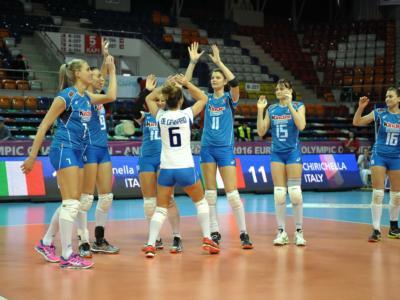 """Volley, Italia ko con la Russia. Bonitta: """"Male l'approccio, sul sestetto…"""". L'emozione di Egonu"""