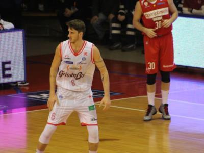 Basket, i migliori italiani della sesta giornata di Serie A: brillano Achille Polonara e Marco Ceron