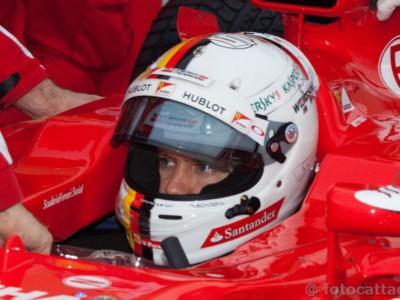 """F1, GP Gran Bretagna 2016. Vettel: """"Non serve mettere tutto sottosopra dopo una gara"""". Raikkonen: """"Le prossime gare saranno diverse"""""""