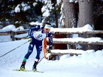 Biathlon, IBU Junior Cup Station Des Rousses 2018: settimo Michael Durand nell'inseguimento che ha chiuso la tappa francese
