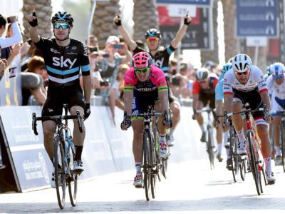 Ciclismo, Europei 2017: un treno per Elia Viviani! 15 anni dopo, l'Italia sogna di ripetere Zolder 2002!