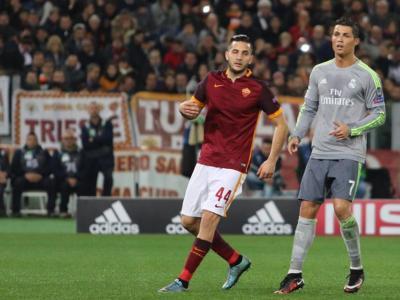 Roma-Atalanta 3-3, Serie A 2018-2019: Rigoni illude l'Atalanta, Florenzi e Manolas mettono il timbro sul pareggio