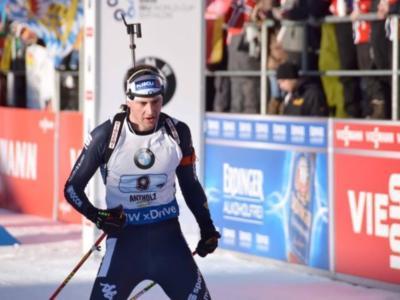 Biathlon, Coppa del Mondo Oestersund 2016: dominio di Martin Fourcade nella sprint 10 km. Sesto Dominik Windisch!