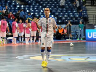 Calcio a 5, Qualificazioni Mondiali 2020: la formula dell'Elite Round e le avversarie dell'Italia. Fondamentale partire col piede giusto