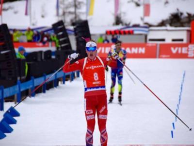 Biathlon, Coppa del Mondo Ruhpolding 2018: la Norvegia vince la staffetta maschile, settima una buona Italia