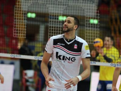 Volley, SuperLega – 19^ giornata: le pagelle. Juantorena e Miljkovic affondano Modena, Giannelli-Nelli diagonale del futuro