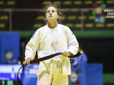 Judo, Europei 2017: Odette Giuffrida chiude quinta, terzo titolo continentale per Majlinda Kelmendi