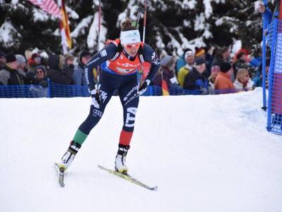 Biathlon: Karin Oberhofer annuncia il suo ritiro sul proprio profilo Facebook