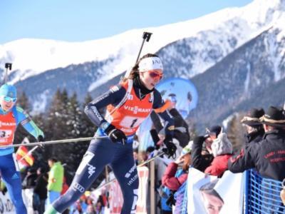 LIVE – Biathlon, Coppa del Mondo: inseguimenti a Kontiolathi in DIRETTA. PODIO ITALIA: Vittozzi fantastica terza!!!