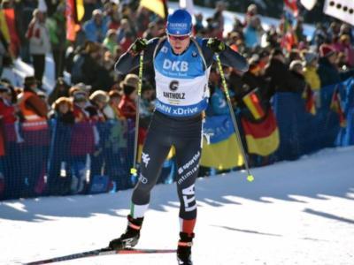 Biathlon, Campionati Italiani: Lukas Hofer e Federica Sanfilippo conquistano il titolo nella mass
