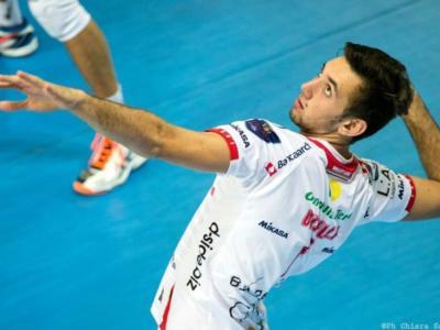 Volley, SuperLega – 20^ giornata: le pagelle. Super Vitelli: 19 anni, debutto show col Juanto! Ngapeth fa paura, Giannelli-Nelli risolutori