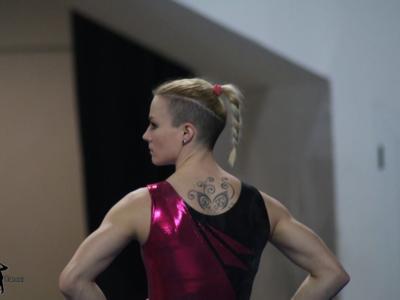 VIDEO Marta Pihan-Kulesza, quintuplo giro con illusion: nuovo spettacolare elemento al corpo libero