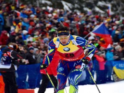 Biathlon, Classifica Coppa del Mondo maschile 2016-2017: Martin Fourcade leader indiscusso