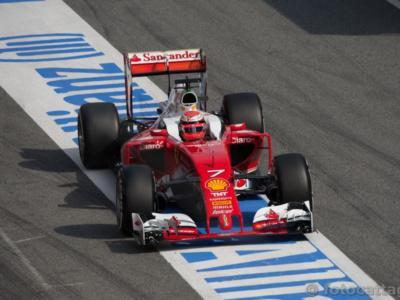 F1: la Ferrari all'assalto del fortino Mercedes. Il clima di Sakhir sarà un fattore vincente per le Rosse?