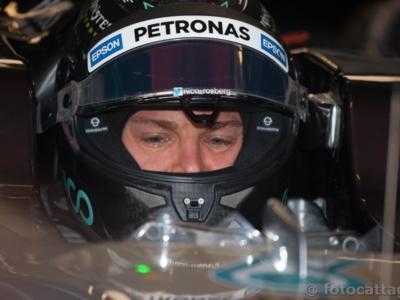 F1: sarà l'anno buono per Nico Rosberg?