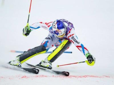 Sci Alpino, Coppa del Mondo: Pinturault ancora in testa ad Hinterstoder, Eisath dodicesimo