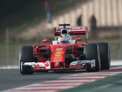 F1: il GP di Cina è già un'ultima spiaggia per la Ferrari?