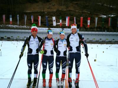 Biathlon, Mondiali Youth 2017: Christille e Lardschneider ai piedi del podio nell'individuale