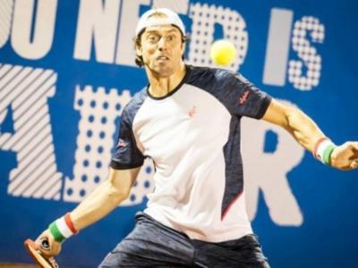 Tennis, Olimpiadi Rio 2016: troppo Bautista Agut per Paolo Lorenzi. Il n.1 azzurro torna a casa