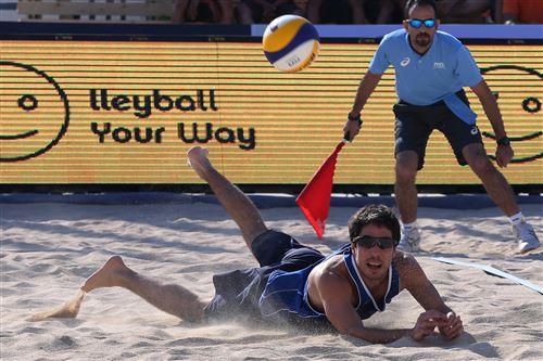 Beach volley, World Tour 2018 Sydney. Abbiati/Andreatta a un passo dal main draw, Galli/Monduzzi sconfitti al primo turno