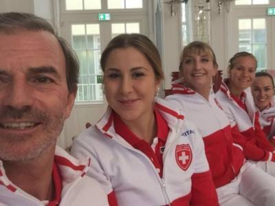 Fed Cup 2019, Svizzera-Italia: le elvetiche ai raggi X. Belinda Bencic il pericolo numero uno, chi sarà la seconda singolarista?