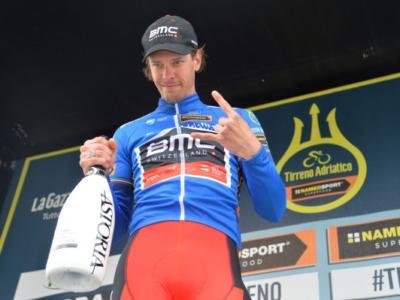 Ciclismo, Daniel Oss firma con la BORA – Hansgrohe, insieme a lui arriva anche Peter Kennaugh