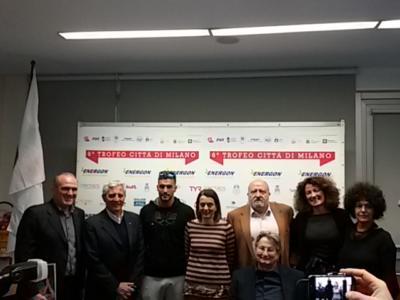 Nuoto, presentato il Trofeo Città di Milano 2016: programma, orari, iscritti e tv