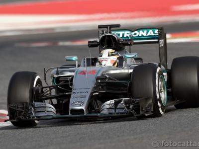 """F1, GP Cina 2016, Rosberg: """"Strategia, gomme, macchina. Tutto è stato perfetto"""". Hamilton: """"Gara terribile"""""""
