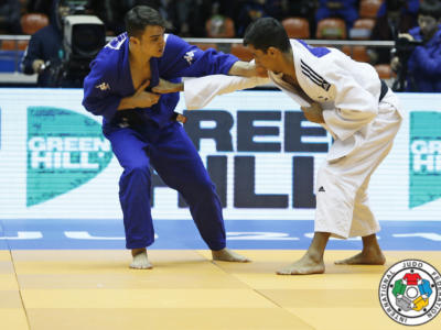 Judo, Grand Prix Tbilisi 2016: Fabio Basile d'argento, passo importante verso Rio