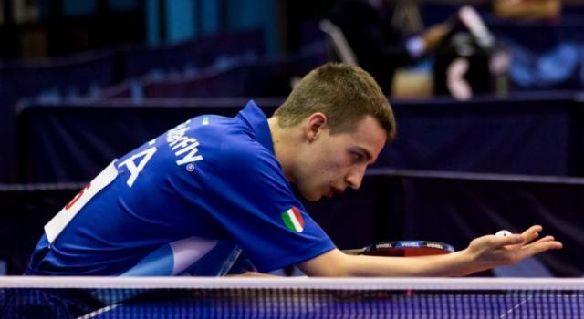 Tennistavolo, Qualificazioni Europei a squadre 2019: Norvegia-Italia 0-3. Azzurri alla seconda fase