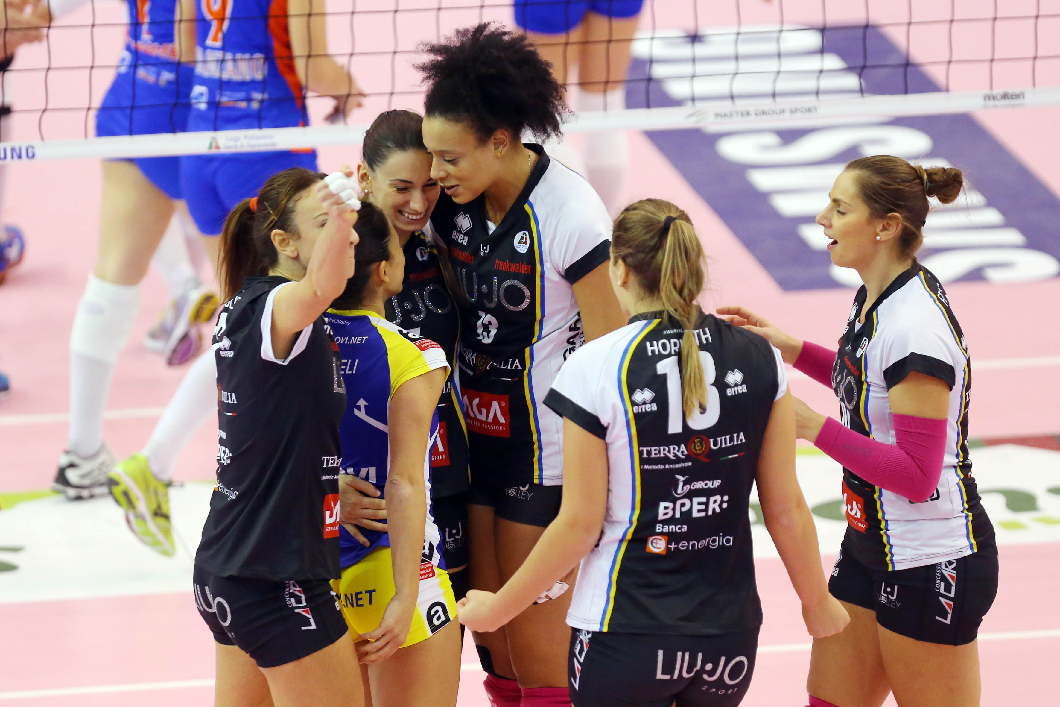 Volley, Serie A1 femminile – Playoff Scudetto: Modena