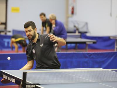 Tennistavolo, il tabellone della seconda fase del Preolimpico di Doha. Niagol Stoyanov cerca il pass per i Giochi