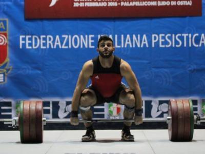 Sollevamento pesi, la Coppa del Mondo fa tappa a Roma dal 27 al 31 gennaio 2020: azzurri a caccia del pass olimpico