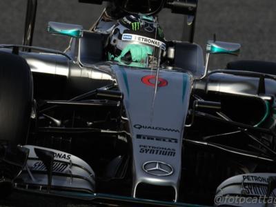 F1, GP Cina 2016, qualifiche: Rosberg pole, Raikkonen 3° e Vettel 4°. Hamilton in ultima posizione per problemi al motore