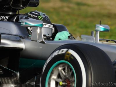 F1, GP Cina 2016, la griglia di partenza: Rosberg davanti a Ricciardo, Ferrari in seconda fila