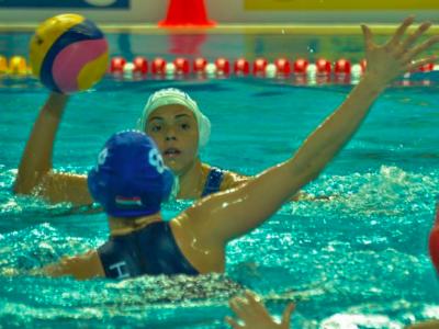 Pallanuoto femminile: il Setterosa chiude la Benu Cup con una sconfitta. L'Australia s'impone 10-8