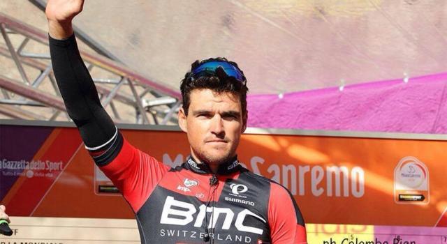 Volta a la Comunitat Valenciana 2017: Magnus Cort Nielsen batte Nacer Bouhanni al fotofinish. Van Avermaet resta leader