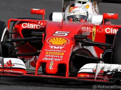 F1, Mondiale 2016: le classifiche piloti e costruttori dopo il GP della Cina