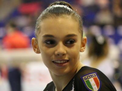 Ginnastica, la Gran Bretagna batte l'Italia juniores di un soffio. Villa e Maggio le migliori
