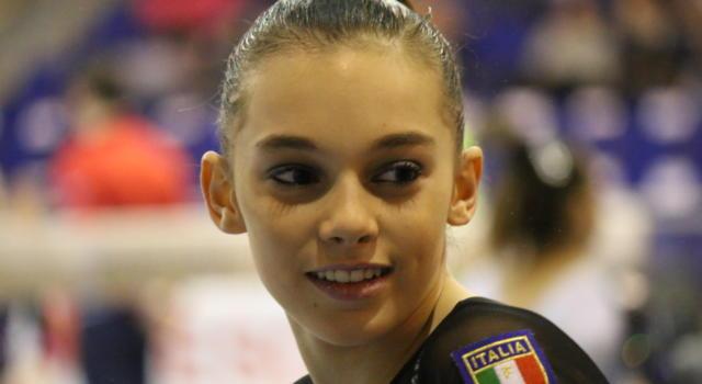 Ginnastica, le giovani volano e convincono! Il talento della classe 2003 piace verso le Olimpiadi 2020: Villa, le D'Amato, Iorio e i numeri ai Categoria
