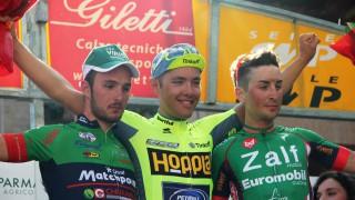 Ciclismo, Mondiali Bergen 2017: la startlist della prova in linea under 23. Albanese il capitano azzurro