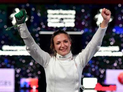 """Alice Clerici, scherma: """"Giusto spostare le Olimpiadi, sto ritrovando me stessa. Dobbiamo pensare ai deboli"""""""