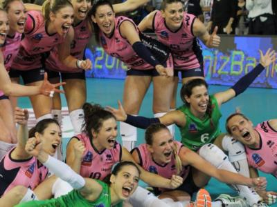 Volley femminile, Mondiale per Club – Casalmaggiore all'assalto! Le Campionesse d'Europa sfidano gli squadroni turchi e Bernardinho: tutte le squadre ai raggi X