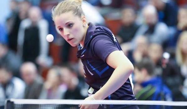 Tennistavolo, Qualificazioni Europei a squadre femminili 2019: Croazia-Italia 3-0. Azzurre costrette a disputare la seconda fase