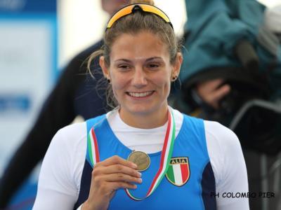 Canottaggio, Europei Lucerna 2019: sette medaglie per gli azzurri. Brillano i pesi leggeri
