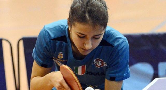Tennistavolo, Europei a squadre Nantes 2019: l'Italia femminile cede 0-3 alla Germania e viene eliminata