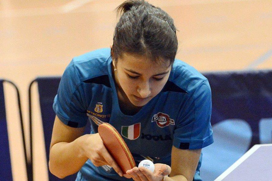 Tennistavolo, Europei 2021: cinque azzurri sono già alla seconda fase in singolare