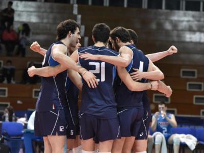 Volley, l'Italia si qualifica agli Europei U20! Festa azzurra a Napoli, schiacciata la Spagna