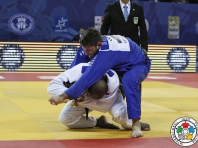 Judo, Grand Prix Marrakech 2019: Domenico Di Guida supera due turni ma cede agli ottavi nei -90 kg, male le altre azzurre